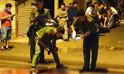 Bạn gái bị chọc ghẹo, 2 nhóm thanh niên hỗn chiến khiến 2 người thương vong ở Sài Gòn