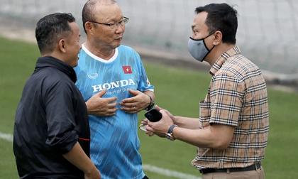 Thầy Park chốt danh sách ĐT Việt Nam, Văn Hậu có tên, sao trẻ U22 bất ngờ được gọi