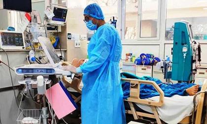 Thêm 1 bệnh nhân Covid-19 tử vong
