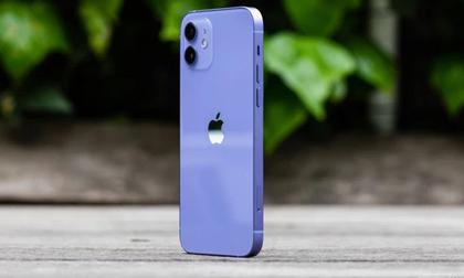 iPhone 12 đang được giảm giá 'cực mạnh'