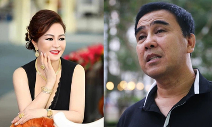 Bà Nguyễn Phương Hằng: Quyền Linh là một trong những nghệ sĩ rất đáng trân trọng