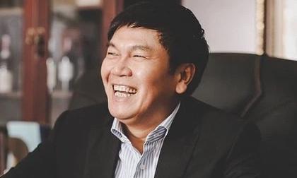 Giá thép tăng bất thường, tỷ phú Trần Đình Long 'cười', Vinaconex 'méo mặt'