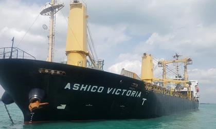 TP.HCM: 9 thuyền viên Ashico Victoria dương tính với SARS-CoV-2