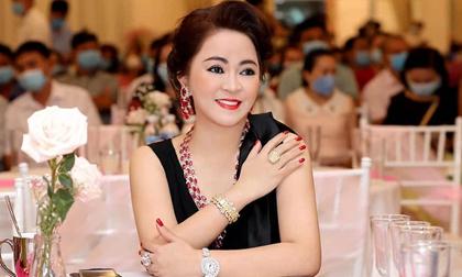 Giật mình với giá trị thật của kim cương mà bà Phương Hằng và Hoài Linh nâng niu như báu vật