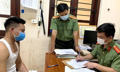 Xử phạt thanh niên đăng tin sai sự thật về việc vải Bắc Giang bị ép giá còn 2000đ/kg