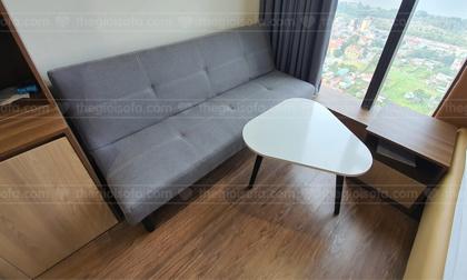 Top 4 mẫu sofa nỉ giá rẻ bán chạy nhất năm 2021