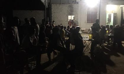 Hà Tĩnh: Bố mẹ quỵ ngã phát hiện thi thể 2 con đuối nước dưới ao nhà
