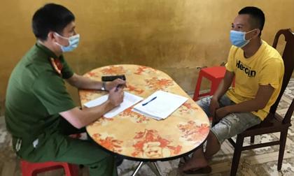 Cướp tài sản của tài xế taxi ở Hà Tĩnh: Giả vờ xin đi vệ sinh để gây án