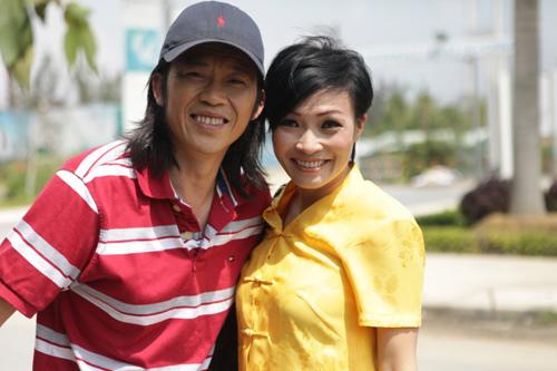 Phương Thanh nói về scandal Hoài Linh: Nghiệp của ai người đó tự giải quyết