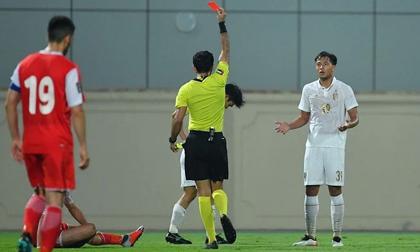 Thái Lan trình diễn bộ mặt kỳ lạ; Indonesia liên tục thua đậm trước ngày đối đầu Việt Nam