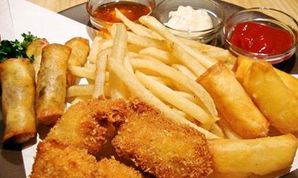 5 thực phẩm tưởng tốt cho trẻ, nhưng lại hút cạn canxi trong cơ thể khiến bé còi cọc