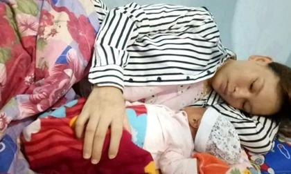 Xúc động câu chuyện nữ công nhân sinh con tại phòng trọ đang cách ly ở Bắc Giang, được chủ nhà trọ đỡ đẻ