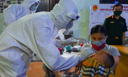 Thuận Thành, Bắc Ninh: 5 chuỗi lây nhiễm đang phức tạp, kéo dài