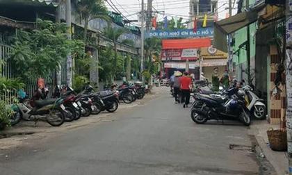 Được bạn rủ đi đánh nhau, thanh niên bị nhóm đối tượng truy sát chém chết ở Sài Gòn
