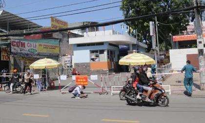 TP.HCM: Phát hiện 2 nhân viên BV Tân Phú nghi mắc Covid-19, khẩn cấp lấy mẫu xét nghiệm các khoa liên quan