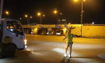 TP.HCM: Người đi đường không đeo khẩu trang sẽ bị phạt từ 1 - 3 triệu đồng từ hôm nay