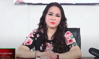 Bà Phương Hằng tuyên bố đang tìm nhà cung cấp đặt mua 10 - 15 triệu liều vắc xin Covid-19 ủng hộ Việt Nam chống dịch