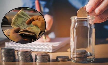 5 mẹo tiết kiệm tiền cho người thu nhập thấp, đừng nghĩ giàu mới có nhà, có xe