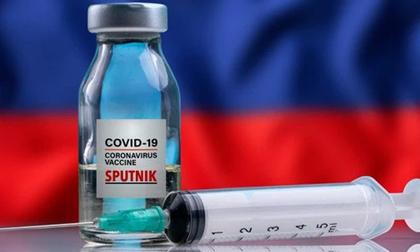 Ngoài việc mua 20 triệu liều, Việt Nam đã có thỏa thuận gia công vắc xin Covid-19 của Nga vào tháng 7