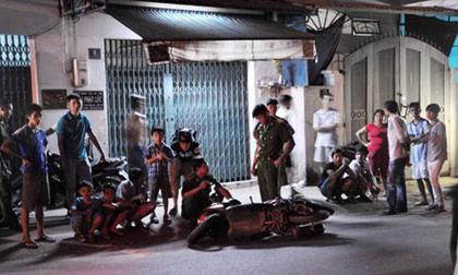 Nghi phạm cướp tài xế xe ôm ở Sài Gòn bị bắt khi quay lại xem khám nghiệm hiện trường