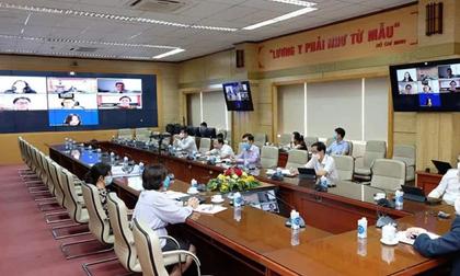 Sau Nga, hãng vắc xin Mỹ sẽ nghiên cứu khả năng chuyển giao công nghệ sản xuất vắc xin Covid-19 cho Việt Nam