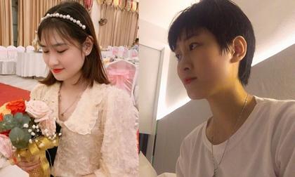 Nữ điều dưỡng xinh đẹp 'hi sinh' mái tóc dài, xung phong về Bắc Giang chống dịch