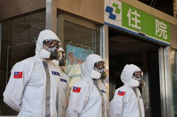 Đài Loan: Tỉ lệ bệnh nhân tử vong vì Covid-19 tăng trên 2%, trung bình hơn 8 ngày sau khi bị nhiễm - Ảnh 3.
