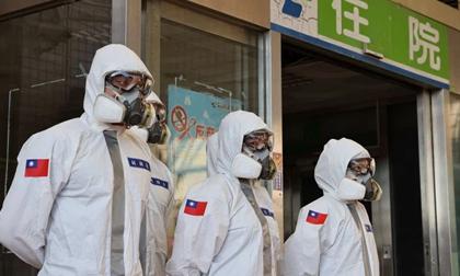 Đài Loan: Tỉ lệ bệnh nhân tử vong vì Covid-19 tăng trên 2%, trung bình hơn 8 ngày sau khi bị nhiễm