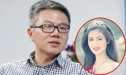 Giáo sư Ngô Bảo Châu nhắn gửi Hoa hậu quá cố Thu Thuỷ lời xin lỗi muộn màng