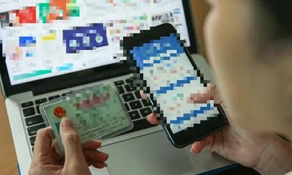 Cảnh giác: Hoạt động 'tín dụng đen' trên mạng và chiếm đoạt tài sản qua cho thuê sim trực tuyến