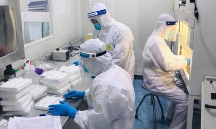 Trưa 8/6 ghi nhận 75 ca COVID-19 mới, trong đó có 1 nhân viên y tế ở Hà Nội và 10 ca ở TP.HCM