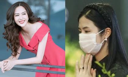 Hoa hậu Ngọc Hân chia sẻ về Hoa hậu Thu Thủy khiến nhiều người xúc động