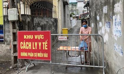 Hà Nội: Xác định hơn 200 người ở nhiều quận, huyện liên quan người phụ nữ bán rau mắc Covid-19
