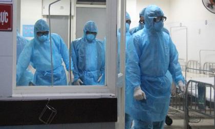 TP.HCM: Thêm trường hợp F5 nhiễm Covid-19 và 1 ca bệnh được phát hiện trong bệnh viện