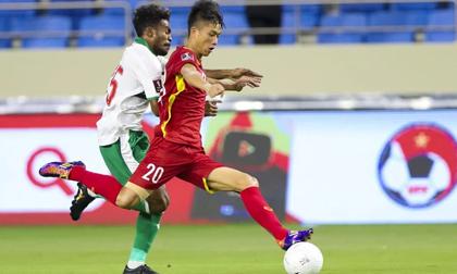 Vòng loại World Cup: Đông Nam Á chia tay giấc mộng lớn, chỉ còn mình ĐT Việt Nam tiến bước