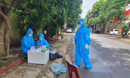 Hà Tĩnh phát hiện thêm 7 ca Covid-19 mới, một người ở trong chung cư Vinhomes