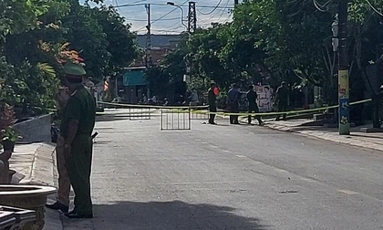 Nổ súng giết người ở Quảng Trị: 'Có ít nhất 3 tiếng nổ'