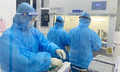 Hà Tĩnh ghi nhận thêm 11 trường hợp dương tính với SARS-CoV-2