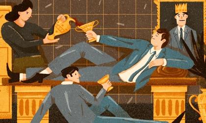 3 loại tiền càng tiêu nhiều càng nhanh giàu, tuyệt đối đừng ky bo kẹt xỉn