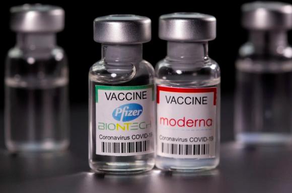 Chuyên gia khuyến cáo 2 vấn đề về việc tiêm vắc xin Covid-19 mũi thứ 2 - Ảnh 3.