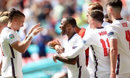 Hạ gục Á quân World Cup, sao Man City cùng tuyển Anh phá 'kỷ lục buồn' tồn tại gần 40 năm