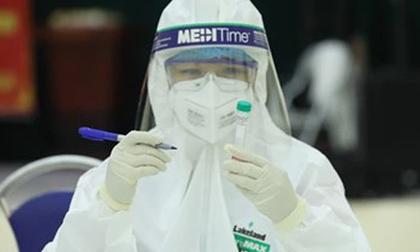 Tối 15/6: Thêm 210 ca nhiễm Covid-19 mới, riêng Bắc Giang có 138 ca