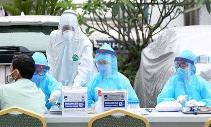 Gần 80% ca nhiễm là từ trong cộng đồng, TP.HCM sẽ dập dịch thế nào trong 14 ngày tới?