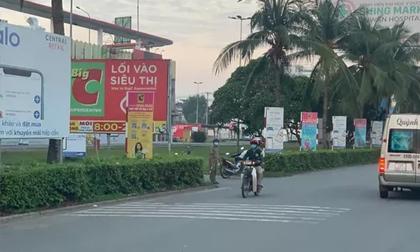 Một bệnh nhân đến mua sắm, 500 nhân viên siêu thị Big C Đồng Nai phải cách ly tại nhà