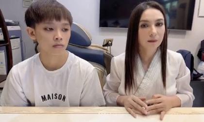 Những hé lộ của gia đình Hồ Văn Cường trong chuyện tiền bạc với Phi Nhung