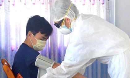 Sáng 19/6: Việt Nam có thêm 94 ca mắc COVID-19 mới, TP Hồ Chí Minh có ca mắc cao