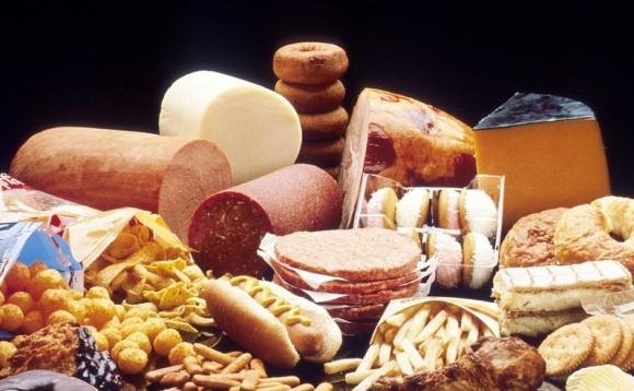 Thịt chất chiên rán gây tiểu đường