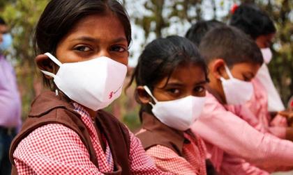 Thảm kịch ở Ấn Độ: Hàng ngàn đứa trẻ 'bỗng nhiên' mồ côi hậu Covid-19
