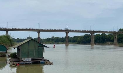 Người phụ nữ đi lên cầu rồi mất tích, nghi tự tử vì uẩn khúc chuyện gia đình