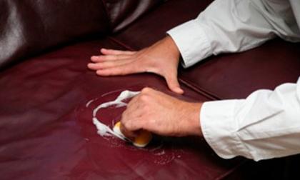 Cách khắc phục ghế sofa bị rách đơn giản mà đúng cách